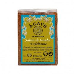 Jabón de tocador Exfoliante (miel y cera)