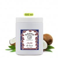 Aceite de Coco 100%