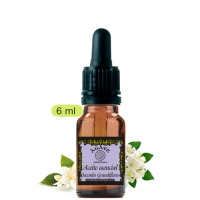 Jazmín Grandiflora. Aceite esencial natural.