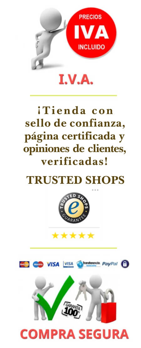 Garantia Trusted shops